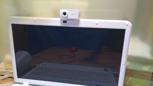 Webカメラは内蔵より外付けをオススメする理由