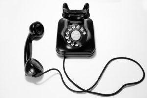 クラウドPBX電話に必要なインターネット通信速度
