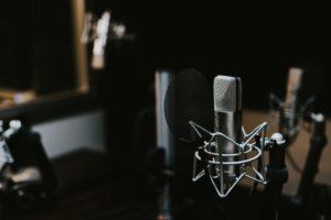 Web会議の自分の声をキレイに届ける方法