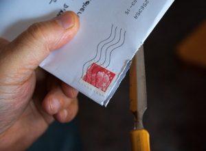 郵送型レンタル事業